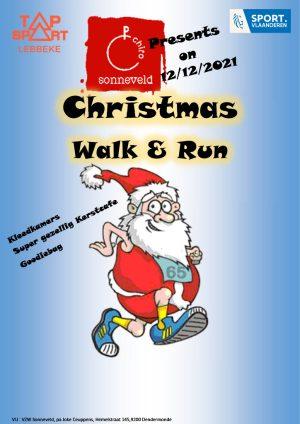 Christmas Walk & Run