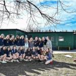 Tien jaar op gewacht, in september eindelijk zover: nieuwbouw voor meisjes Chiro Sonneveld