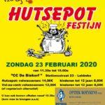 Hutsepot festijn 2020